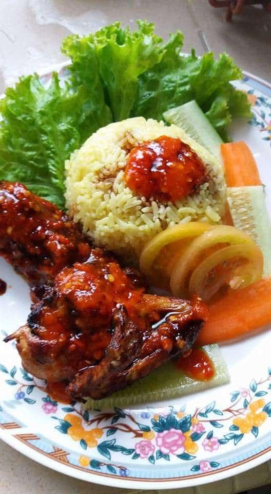 resepi nasi ayam sedap  makan makanan sedap resepi mudah Resepi Kaki Ayam Masak Lemak Cili Api Enak dan Mudah